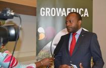 Grow Africa conference